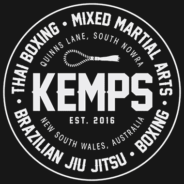 Kemps Thai Boxing & Mixed Martial Arts