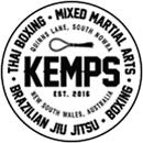 Kemps Thai Boxing & Mixed Martial Arts